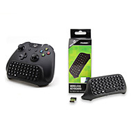 Mini Wireless Chatpad Message Game Controller Keyboard for Microsoft Xbox One Controller