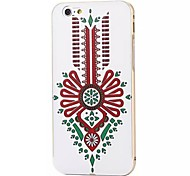 iPhone 6 compatible Metal/Plastic/Graphic/Special Design Back Cover/Bumper Frame