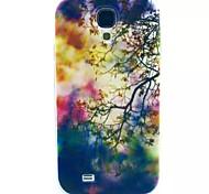 Fashion Design Pattern TPU Soft Cover for Samsung Galaxy S4 MINI I9190