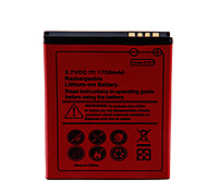 1700mAh Cell Phone Battery for HTC mytouch 4g
