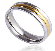 HUALUO®Smooth Metal Ring