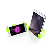 Universal Flexible Thumb Smartphone Stand Holder for Apple iPad/iphone/Samsung (Assorted Colors)