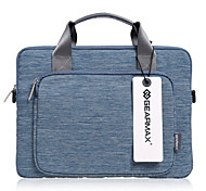 Canvas Laptop Bag Case Briefcase Notebook Bags for Apple Macbook Pro Air 13.3""