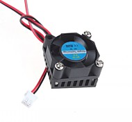 3CM Radiator Fan / Graphics Card Fan / Silent Fan 5V
