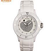 InTimes  IT-043 Brand Women Dress Watches Quartz Rhinestone Watches
