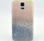 fondello TPU gradiente per i9600 Samsung Galaxy S5