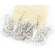 Joker Butterfly Earrings*1pair