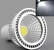 1 Stück Bestlighting Spot Lampen MR16 GU10 5 W 450 LM K 1 COB Warmes Weiß / Kühles Weiß / Natürliches Weiß AC 85-265 V