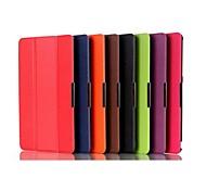 8-Zoll-PU-lederner Kasten mit Magnetschnalle für nvidia Schild 8 (verschiedene Farben)