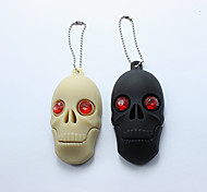 16GB Skull USB Flash Pen Drive