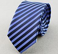 SKTEJOAN® Men's Business Suits Striped Tie. (Width: 6CM)