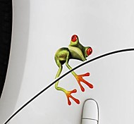 Car Stickers with Frog QW-22 Car Styling