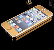 de larga duración etiqueta engomada del cuerpo del banco de estirar para el iphone 6 (colores surtidos)