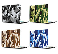 """ENKAY Camouflage Style Pattern Protective Full Body Hard Case for 11.6"""" MacBook Air"""