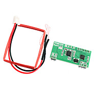 125Khz EM4100 RFID Card Key ID Reader Module RDM6300 Compatible for Arduino