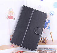 7 Inch Tablet Computer Leather Embossed Universal Universal Leather Protective Sleeve