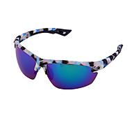 sport 100% d'emballage UV400 lunettes de cyclisme hommes