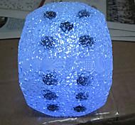 Lampes de nuit V ) - Batterie - Multicolore W ) - ( Etanche )