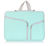 High Quality Solid Color Fashion Bag for Macbook Air 11.6 inch