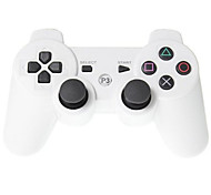 draadloze bluetooth game controller voor sony playstation 3 ps3