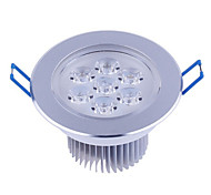 Lampe de Décoration Blanc Chaud/Blanc Froid ding yao 1 pièce 21 W 7 LED Haute Puissance 400-600 LM AC 85-265 V
