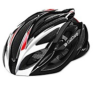 coolchange Men's Mountain/Road Cycling helmet 21 Vents One Size EPS