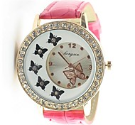 Women's casual & cute Watches