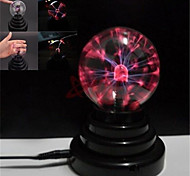 "3.5 ""usb dekorative magische Lampe Plasma-Ball"