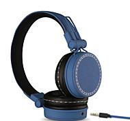 Kopfhörer - Verkabelt - Ohrhöhrer (Ohr) - mit DJ/Lautstärkeregler/FM-Radio/Sport/Rauschunterdrückung/Hi-Fi/Kontrolle - fürMedia