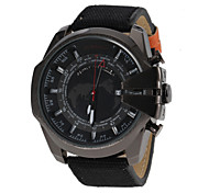Masculino Relógio de Moda Quartz Banda marca- JUBAOLI