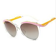 100%UV400 Cat Eye Fashion Sunglasses