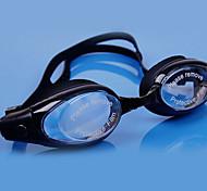 imperméables confortables lunettes de natation d'auto-ajustement