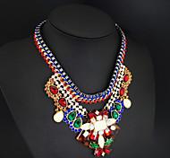 Alloy Necklace Pendant Necklaces