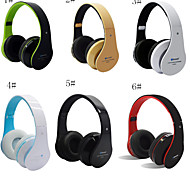 4.0 Wireless Music Stereo Bluetooth Headphones/ Handsets for iPhone /Samsung/PC