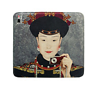 Hitang original  Mouse Pad/ TheNew Royal of Queen's Camera