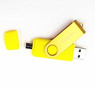 sj ourspop - 22 4gb usb teléfono de disco duro pluma unidad flash
