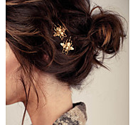 Fashion Europe Bees Hairpin