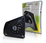 USB UP Cooling Fan External Side Cooler for XBOX 360 Slim