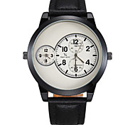 Men's fashion casual sports quartz watch