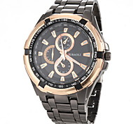 Men's Watch Dress Watch Water Resistant Cool Watch Unique Watch