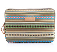 Stripes Laptop Cover Sleeves Shakeproof Case for MacBook Air 11""