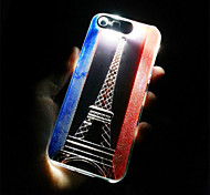 IPhone 6 Case, Scratch-Resistant Slim Clear Case Pc for iPhone 6(Caller luminous)