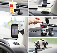 Universal Car Windshield Mount Stand Holder for Phones and GPS