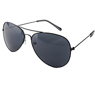 100% UV400 Fashion Aviator Sunglasses