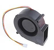 9cm ventilador / ventilador de refrigeración 12v<1.2a>