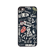 Special Pattern  Aluminum Hard Case for iPhone 5/5S