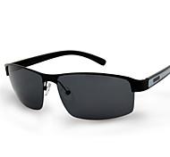Men 's Polarized Rectangle Sports Sunglasses