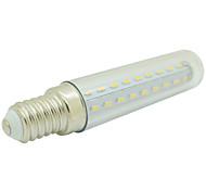 Lampadine a pannocchia SMD 3014 Modifica per attacco al soffitto E14 W Decorativo 480lm LM Bianco caldo/Luce fredda 1 pezzo AC 220-240 V