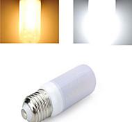 Lampadine a pannocchia 48LED SMD 5730 dingyao T E26/E27 12 W 1600 LM Bianco caldo / Luce fredda 1 pezzo AC 220-240 V