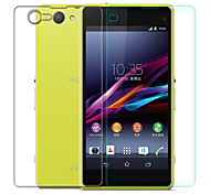 Unique Nillkin Tempered Glass Screen Protector For Sony Xperia Z1 Compact M51W